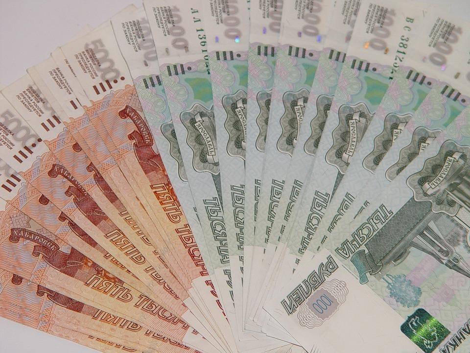 спрос на частный займ в россии