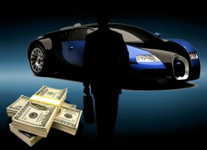 кредит под залог автомобиля в спб