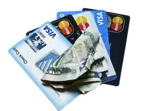 корпоративные карты кредитные