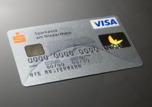 Срок давности по кредитной карте