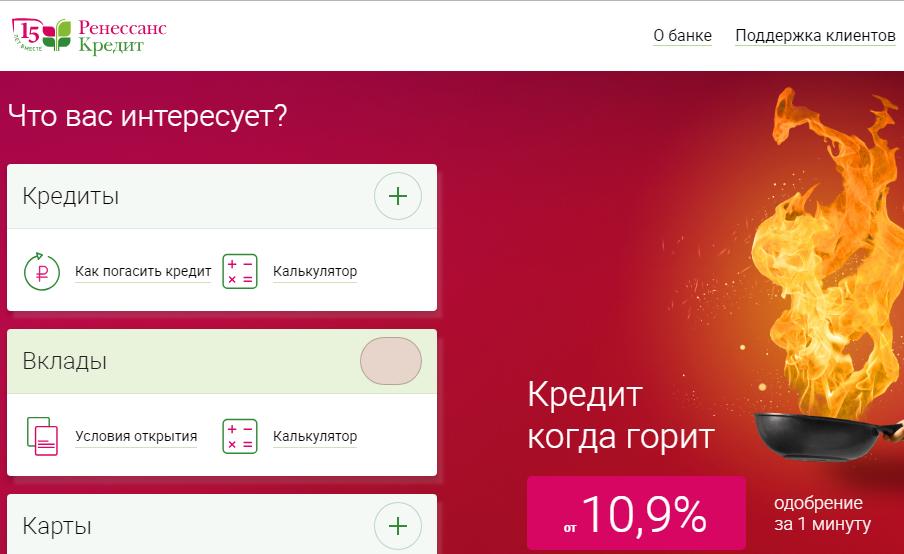 Сбербанк онлайн заявка на кредит наличными оформить без справок казань