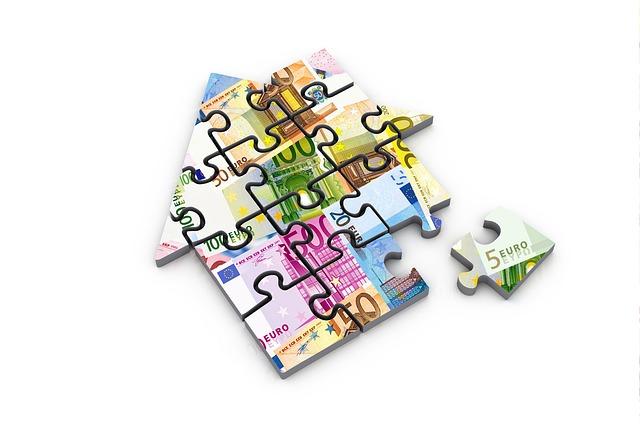выдать займ под залог недвижимости
