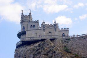 Взять кредит в Крыму