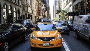 авто в кредит для такси