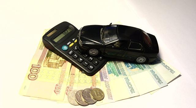 расчет автокредита онлайн